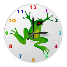 frogTime